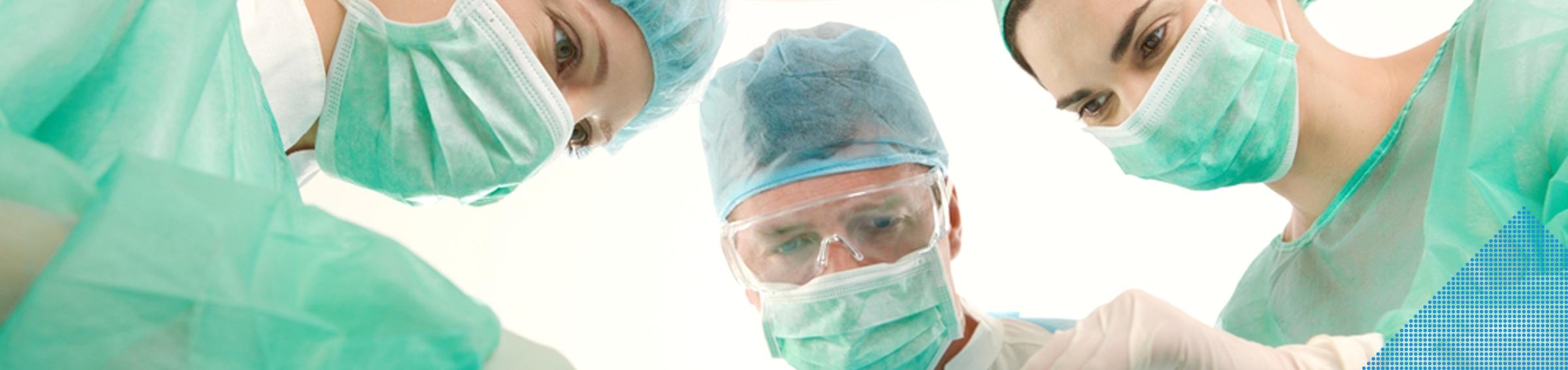 Zdravotnictví - Medical fader