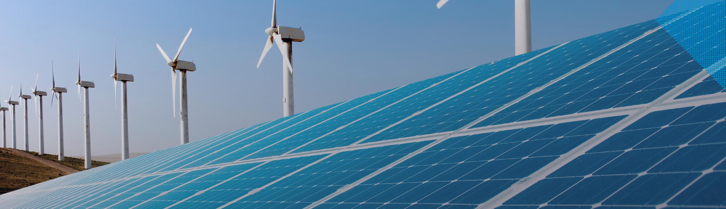 Domů - Obnovitelné zdroje energie