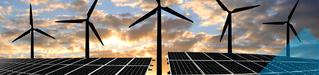 Obnovitelné zdroje energie - Obnovitelné zdroje energie